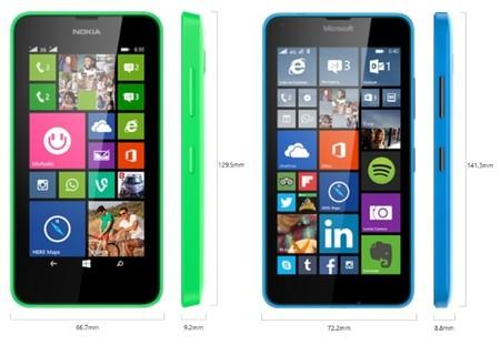 Lumia 630 Vs 640 2