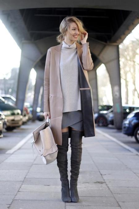 Ohh Couture Falda