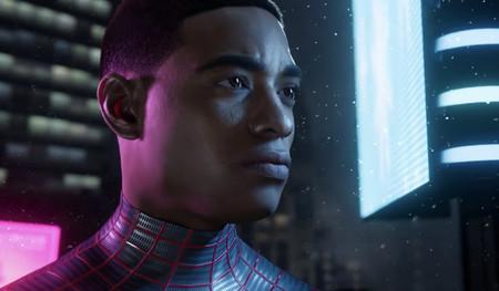 'Spider-Man: Miles Morales' llegará a PS5 en Navidad: así luce en la nueva consola de Sony