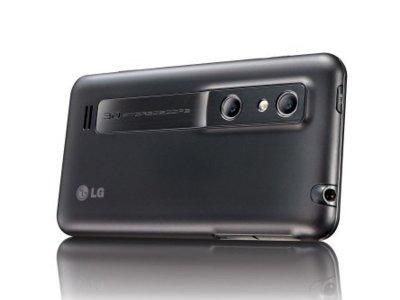 LG también cuenta sus planes para tener Android 4.0 en sus Optimus
