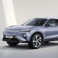 MG vuelve a España con la promesa de coches eléctricos bien equipados y con 7 años de garantía, por 23.500 euros