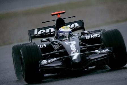 El problema de los Williams FW30 podría ser mucho más grave de lo que parece