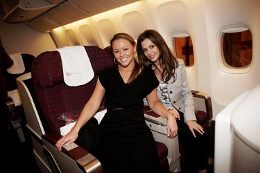 Cheryl Cole se viene de Tanzania sin souvenirs pero con malaria
