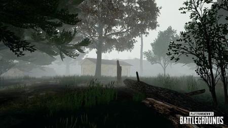 Playerunknown's Battlegrounds ya es el juego con más usuarios simultáneos en la historia de Steam