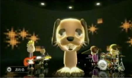 """Haciendo el perro con 'Wii Music', un """"extraño"""" anuncio"""