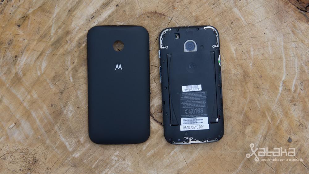 Foto de Motorola Moto E (7/15)