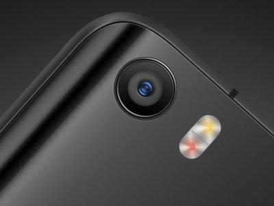 Esto hace especial a la cámara del Xiaomi Mi 5