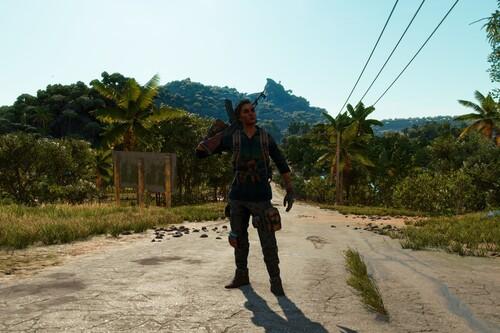 Lista de todas las armas únicas y su ubicación en Far Cry 6