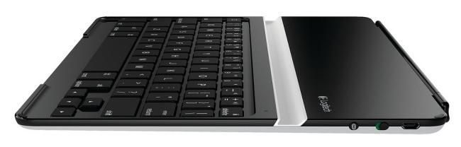 Tablet sony con teclado Motorola