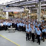 Ford cierra todas sus fábricas en Brasil tras un siglo de actividad, dos de ellas de forma inmediata