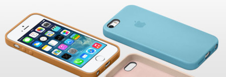 iPhone 5S Fundas