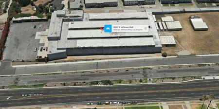 Apple está interesada en alquilar un estudio en Los Ángeles para crear contenido propio