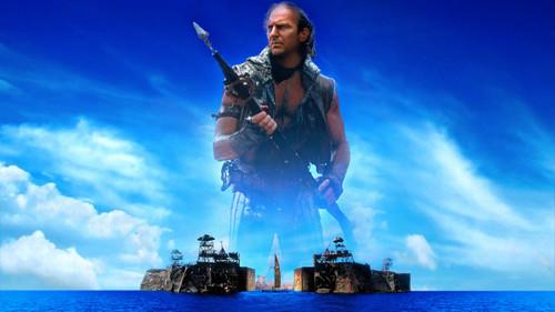 Ciencia-ficción: 'Waterworld', de Kevin Reynolds