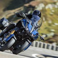 Yamaha Niken GT: Turismo a tres ruedas y más equipamiento para explorar nuevos horizontes