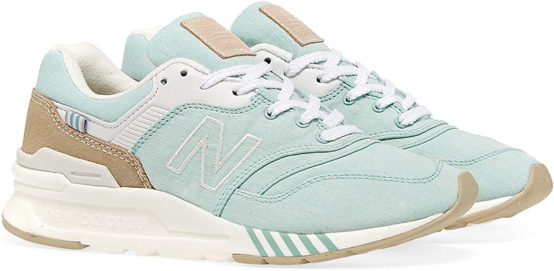 New Balance CW997 B - Zapatillas deportivas para mujer