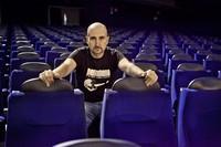 Entrevista a Nacho Cerdá: 'Quiero proteger la singularidad de Phenomena, que sea especial y no algo industrializado'