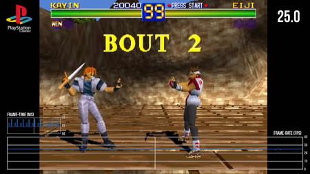 Así luce PlayStation Classic frente a la PlayStation original y otros sistemas de emulación