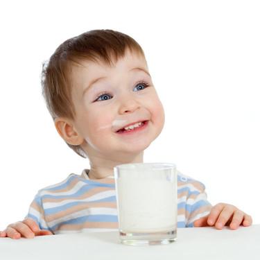 Bebidas (que no leches) vegetales para bebés y niños: todo lo que debes saber