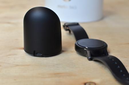 Moto360 2015 Review Marco Cargador