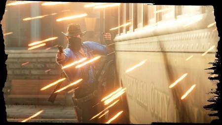Red Dead Redemption 2 nos lleva de viaje por sus fronteras, ciudades y pueblos con sus nuevos detalles e imágenes