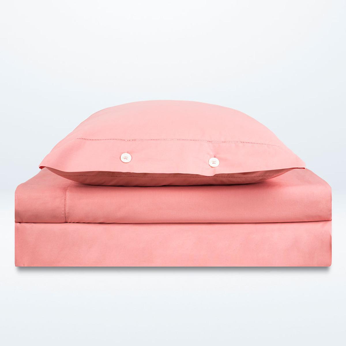 BASSOLS Juego de sábanas de algodón egipcio Tacto Bassols