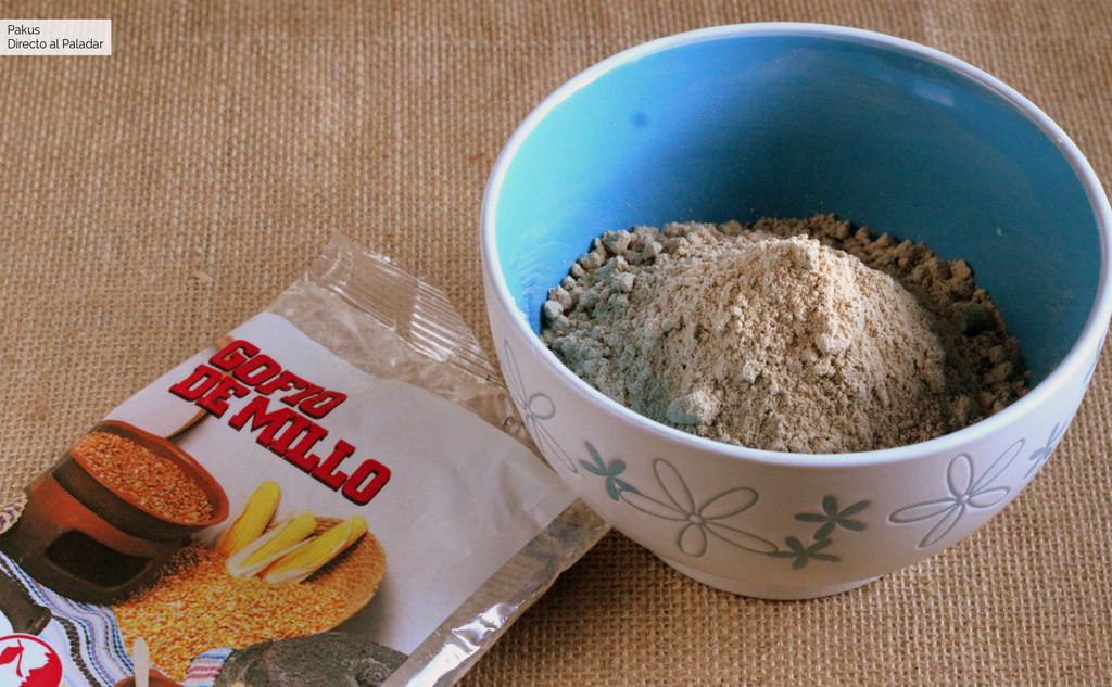 Qué es el gofio y cómo utilizarlo en la cocina