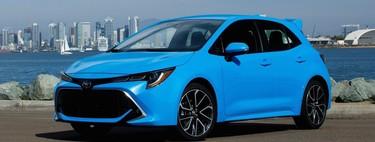 La mente detrás del nuevo Supra quiere ver una variante hot-hatch del Toyota Corolla