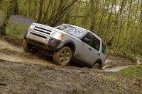 Land Rover Discovery 3, elegido el 4x4 del año 2007