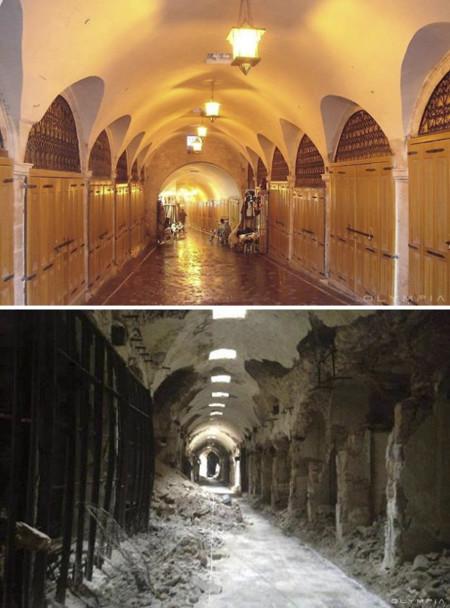 Aleppo Siria 9