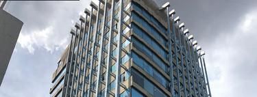 Edificio Celanese, un clásico de la arquitectura mexicana moderna que ha resistido el paso de las décadas de manera sorprendente