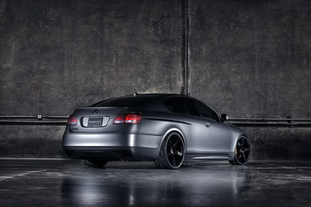 Lexus GS 460 por Five Axis