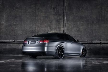 Lexus GS 460 por Five Axis