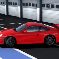 Foto 30 de 132 de la galería porsche-911-gt3-2010 en Motorpasión
