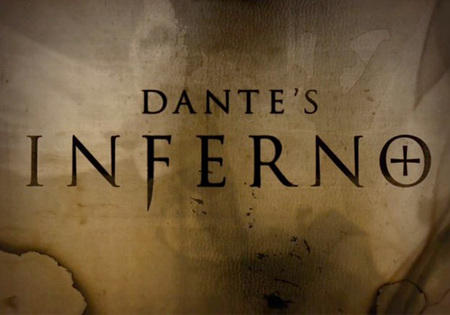 'Dante's Inferno', nuevo vídeo con gameplay