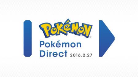 El próximo Nintendo Direct celebrará el 20º cumpleaños de Pikachu