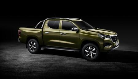 Peugeot Landtrek: Precios, versiones y equipamiento en México
