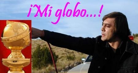 Javier Bardem gana su primer Globo de Oro