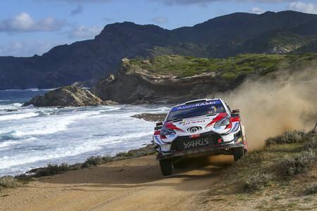 Tras la cancelación del Rally de Ypres, Monza podría seguir sus pasos y arruinar la temporada del WRC