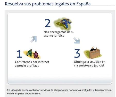 La Junta de Andalucía tiene jurisdicción universal para sancionar páginas webs en materia de consumo