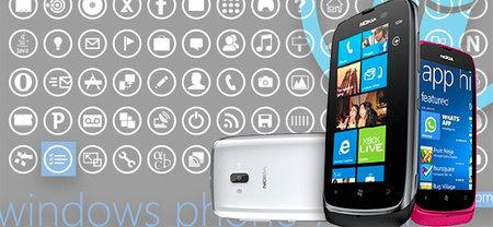 ¿Qué opinas que las compañías sigan vendiendo móviles Windows Phone 7? La pregunta de la semana