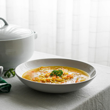 Comer sano y rico es posible con las recetas del menú semanal del 10 de febrero