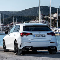 Mercedes-Benz dice adiós al motor diésel 1.5 de Renault en los Clase A y Clase B