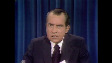 Un deepfake logra que Nixon pronuncie un discurso que nunca tuvo lugar: el de la muerte en la Luna de Armstrong y Aldrin