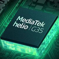 """MediaTek Helio G25 y G35 son oficiales: dos cerebros """"gamer"""" para la gama de entrada"""