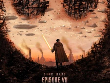 Star Wars VII: el Despertar de la Fuerza, lo que se sabe hasta ahora