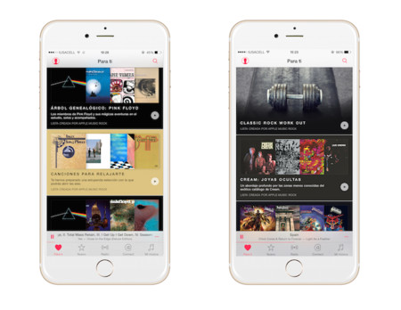Apple Music 4