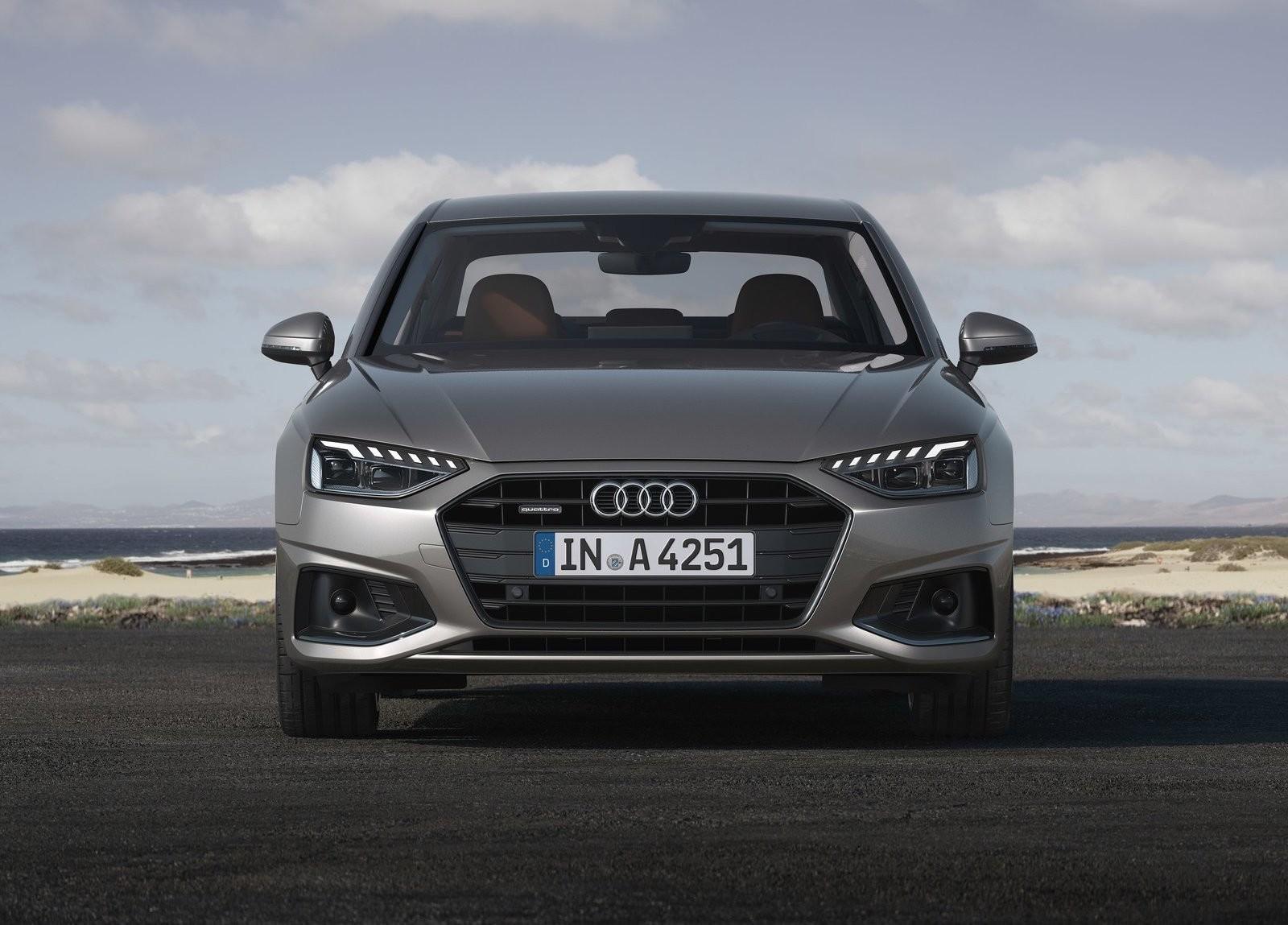 Foto de Audi A4 2020 (4/9)