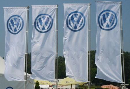 Los planes de Volkswagen para 2009 y 2010: nuevos Golf, Polo y Passat