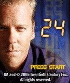 24 elegido mejor juego para móvil 2006
