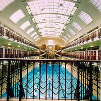 Amalienbad: un baño de Modernismo en Viena
